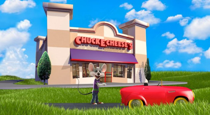 Chuck E Cheese's Locations in San Diego County, CA There are 7 Chuck E Cheese's locations in San Diego County, California. Chuck E Cheese's is a Nationwide Pizza Chain and Franchise with over locations.
