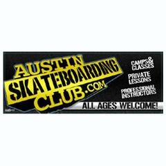 Austin Skateboarding Club