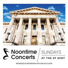 Free Concerts on Sundays at the SF Mint