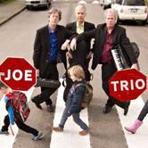 Joe Trio Concert
