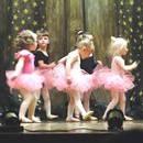 Deborah Messinger School of Dance's logo