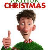 Christmas Classic Movie Night - Arthur Christmas