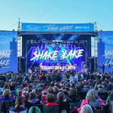 Shake the Lake 2019