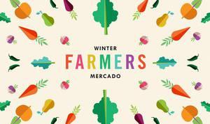 Winter Farmers Mercado