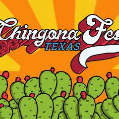 Chingona Fest Texas