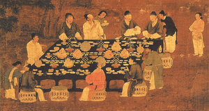 An Elegant Tea Tasting