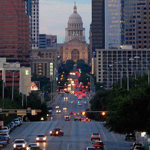 Audio Tour of Congress Avenue, Austin