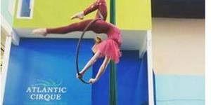 T1D Family Day at Atlantic Cirque