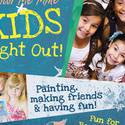KIDS NIGHT OUT - EVERY FRIDAY