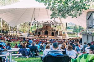 Freewill Shakespeare Festival: Plays for a Midsummer Night