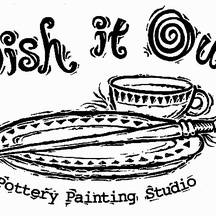 Dish It Out Pottery Studio