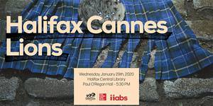 nabs Cannes Lions Screening Halifax