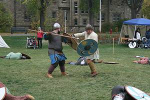 Prairie Paladin Medieval Market and Faire