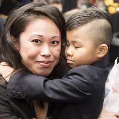 Mommy's Little Mister Ball Edmonton 2018