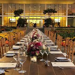 Garden to Table Dinner - Summer Celebration