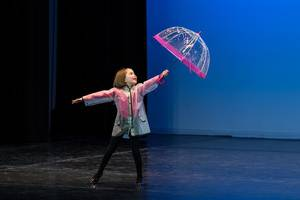 Studio Dance Highlights Concert - Greater Victoria Performing Arts Festival