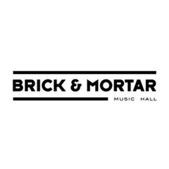 Brick & Mortar Music Hall