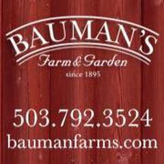 Bauman's Farm