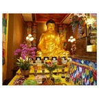 Buddhist Association-America/ Norras Temple