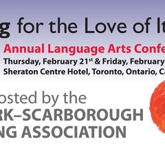 Reading for the Love of It 2019 Conference