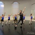INTERMEDIATE 1 JAZZ (Ballet Victoria Conservatory)