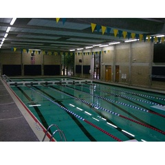 Juanita Aquatics Center