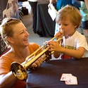 Family Concert & Instrument Petting Zoo