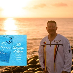 Regina, SK - The Language of Spirit with Aboriginal Medium Shawn Leonard