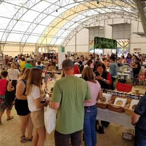 2019 Outdoor Market Opens