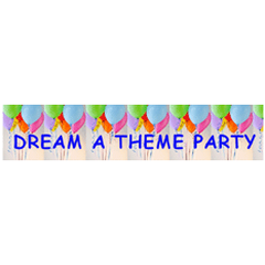 Dream A Theme Party
