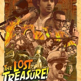 Unexpected Results Presents: The Lost Treasure