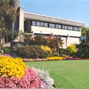 Saanich Recreation (Admin Office)