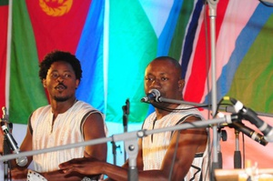 Africa Festival of Arts and Culture 2018 (AFRIFEST)