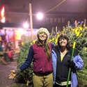 L'Arche Portland Christmas Tree Benefit Sale
