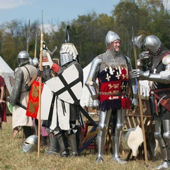 Days of Knights - Medieval Living History