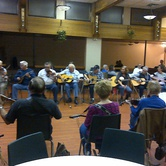 Old Tyme Fiddlers Acoustic Music Jam & Dancing Mondays