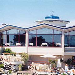 Oak Bay Marina