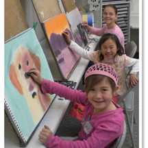 Medallion Art School