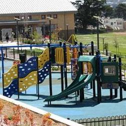 Minnie and Lovie Ward Recreation Center