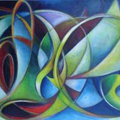 Painting Symbols Workshop with Judy Gittelsohn