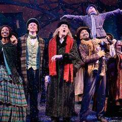 A.C.T.'s A Christmas Carol: SF Holiday Fave