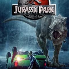 Evo Outdoor Cinema Movie Series at Stanley Park: Jurassic Park