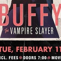 Buffy The Vampire Slayer - Cult Movie Nights