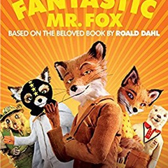 Free Outdoor Movie: Fantastic Mr. Fox