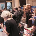 Exhibit at the 2020 San Francisco Arts Education Resource Fair