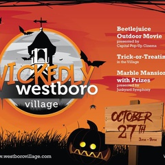 Wickedly Westboro