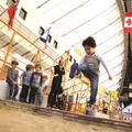 Repsol Sport Centre's promotion image