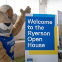 Ryerson University Spring 2019 Open House