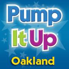 Pump It Up of Oakland