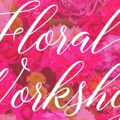 MPI Edmonton Presents - Floral Workshop